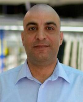 Jihad A. Samad