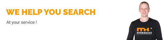 We help you search At your service